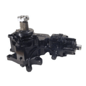 Механизм рулевой MAЗ 5516