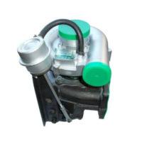 K27-554-01 Турбокомпрессор