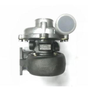 ТКР 7 Турбокомпрессор