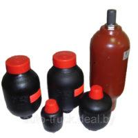 Клапан питания HC-SU2V0530RAG02