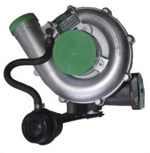 K27-523-02 Турбина
