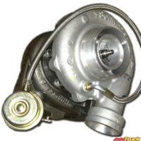 S200 Турбокомпрессор с вакуумом