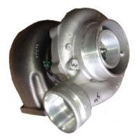 S200 Турбокомпрессор без вакуума