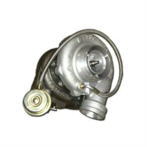 S200G Турбина
