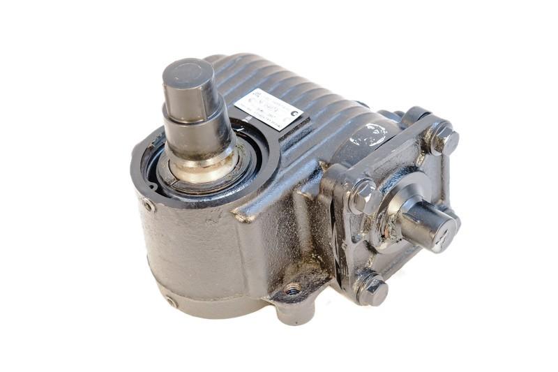 Рулевой механизм ГАЗ3 302-3400014-01
