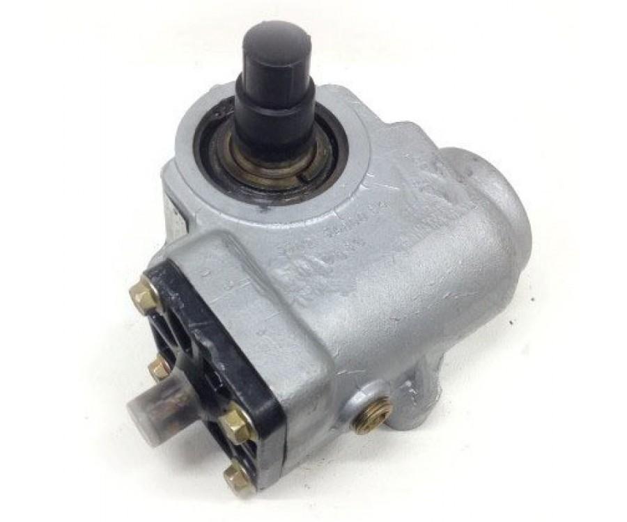Механизм рулевой 3302-3400014-02 (алюминий)