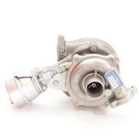 Турбина Alfa-Romeo MiTo 1.3 JTDM 54359880014