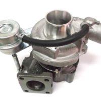 Турбина Alfa-Romeo 147 1.9 JTD