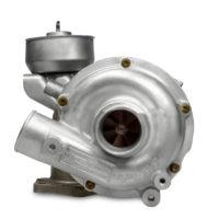 Турбина Mazda 6 DiTD VJ30