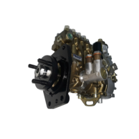 PP4M10P1f-3470 ТНВД Motorpall