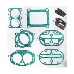 Ремкомплект компрессора 5336-3509012-10 №1