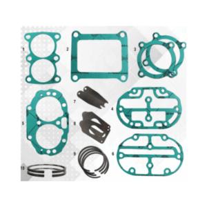 Ремкомплект компрессора 5336-3509012-10 №2