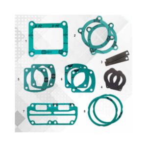Ремкомплект компрессора ПК-310 № 1