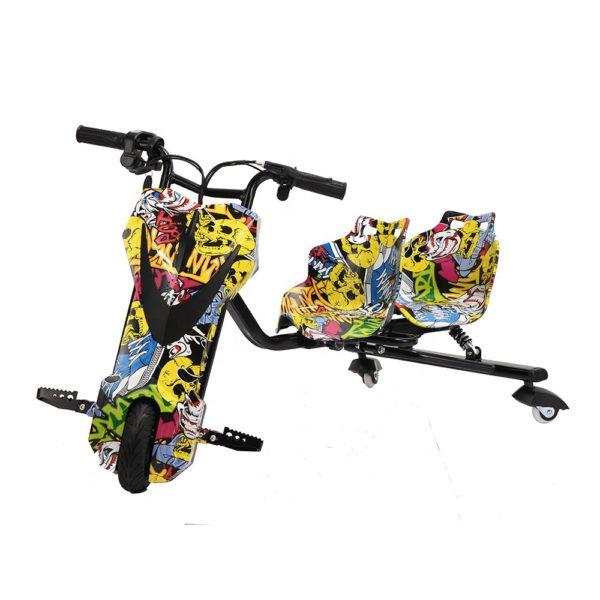 Drift-Trike Двухместный