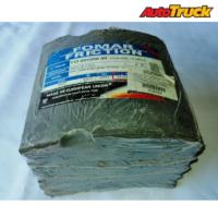 FO 001800 00 Комплект тормозных колодок